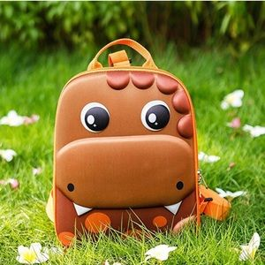 Other - New toddler dinosaur backpack